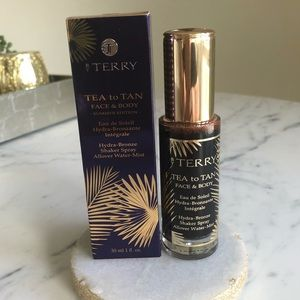 By Terry, Tea To Tan Face & Body Liquid Bronzer